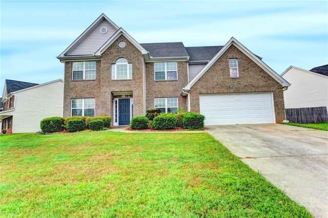 838 Roxholly Lane, Buford, GA 30518 (MLS #6597257) :: North Atlanta Home Team