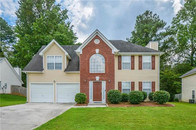 1320 Quail Hunt Drive, Riverdale, GA 30296 (MLS #6597264) :: RE/MAX Paramount Properties