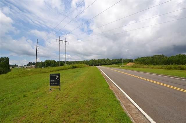 26 Jonah Drive, Jasper, GA 30143 (MLS #6597269) :: Kennesaw Life Real Estate