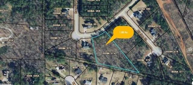 95 Edinburgh Lane, Covington, GA 30016 (MLS #6597279) :: Good Living Real Estate