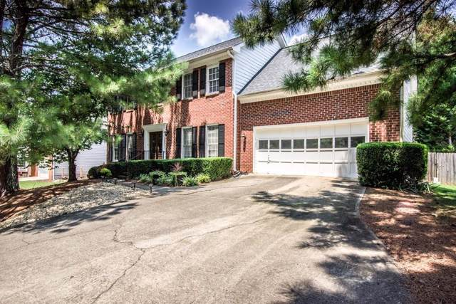 700 Birch Ridge Drive, Roswell, GA 30076 (MLS #6597288) :: North Atlanta Home Team