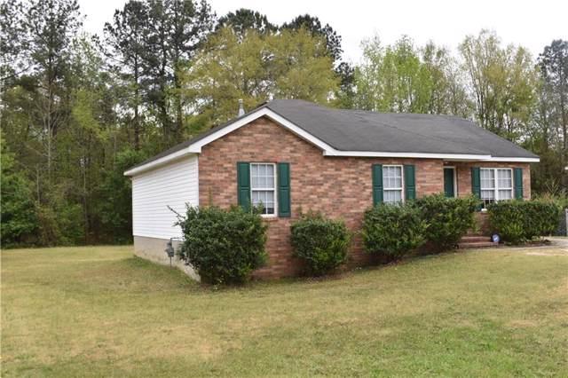 2406 Pennyhill Drive, Augusta, GA 30906 (MLS #6597290) :: North Atlanta Home Team