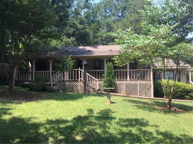 2454 Fernleaf Lane, Decatur, GA 30033 (MLS #6597294) :: North Atlanta Home Team