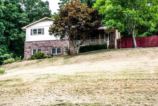 18 Drew Street, Lindale, GA 30147 (MLS #6597296) :: North Atlanta Home Team