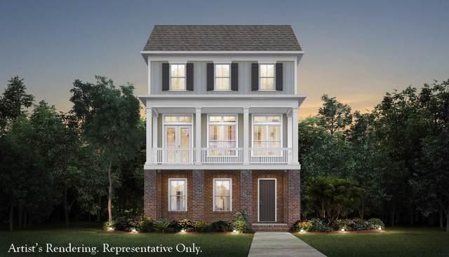 3109 Huntington Place, Milton, GA 30004 (MLS #6597300) :: North Atlanta Home Team
