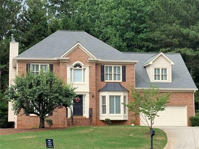 580 Summer Breeze Court, Alpharetta, GA 30005 (MLS #6597304) :: Iconic Living Real Estate Professionals