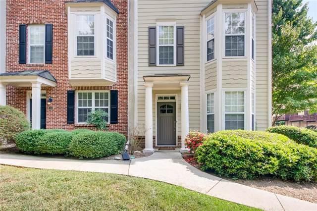 1335 Church Street C1, Decatur, GA 30030 (MLS #6597356) :: RE/MAX Paramount Properties