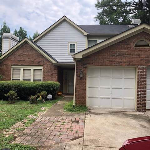 4637 Hampton Chase NE, Marietta, GA 30068 (MLS #6597371) :: KELLY+CO