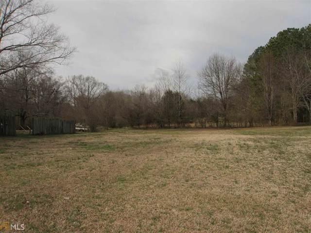 0 College Drive, Cedartown, GA 30125 (MLS #6597397) :: North Atlanta Home Team