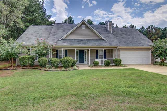 85 Chestnut Drive, Covington, GA 30016 (MLS #6597403) :: RE/MAX Paramount Properties