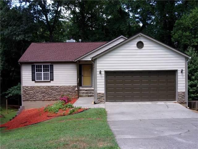 535 Abbotts Hill Lane, Duluth, GA 30097 (MLS #6597406) :: North Atlanta Home Team