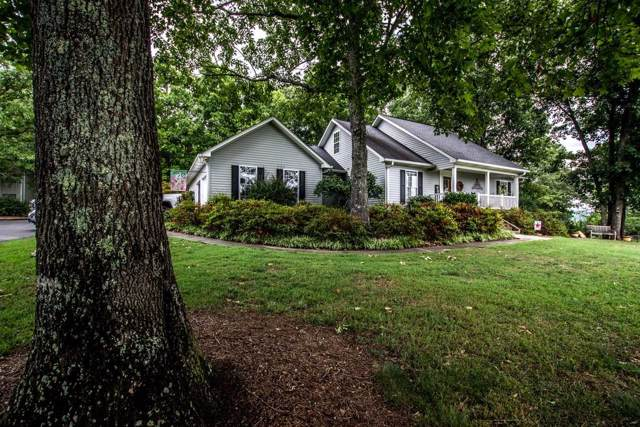 1516 Mathis Road SE, Rome, GA 30161 (MLS #6597431) :: RE/MAX Paramount Properties