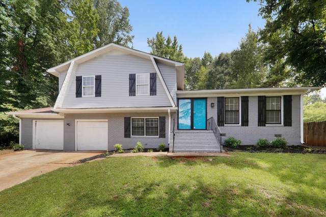 4040 Lehigh Boulevard, Decatur, GA 30034 (MLS #6597434) :: The Zac Team @ RE/MAX Metro Atlanta