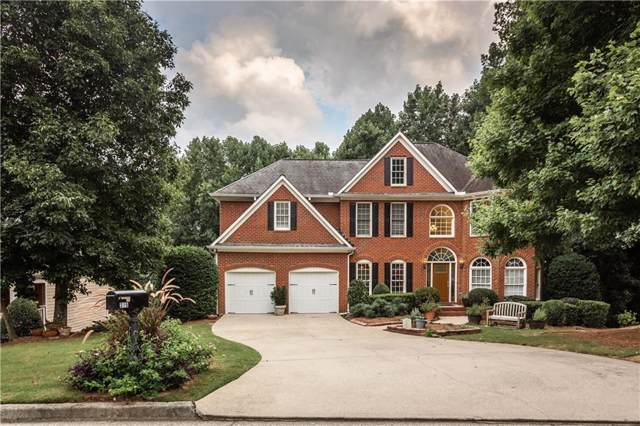 315 Brook Ford Point, Johns Creek, GA 30022 (MLS #6597444) :: Iconic Living Real Estate Professionals