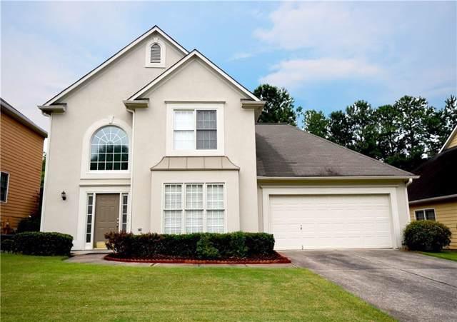 2744 Harper Woods Drive, Marietta, GA 30062 (MLS #6597465) :: North Atlanta Home Team