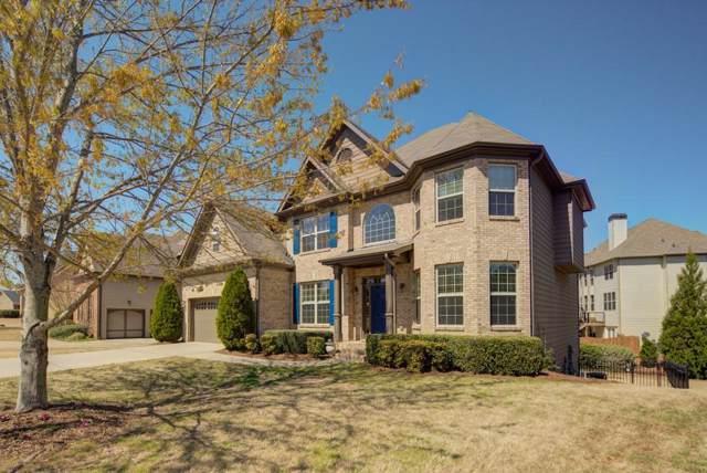 8920 Cypress Oaks Place, Gainesville, GA 30506 (MLS #6597474) :: North Atlanta Home Team