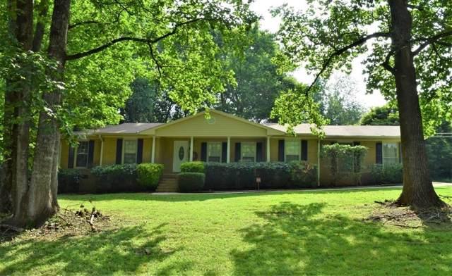 5548 Christi Drive, Douglasville, GA 30135 (MLS #6597479) :: RE/MAX Paramount Properties