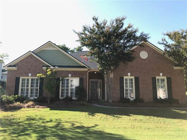 1539 Wheat Grass Way, Grayson, GA 30017 (MLS #6597487) :: RE/MAX Paramount Properties