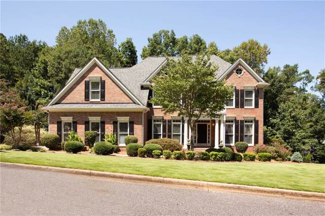 502 Saddlebrooke Place, Canton, GA 30115 (MLS #6597505) :: Iconic Living Real Estate Professionals