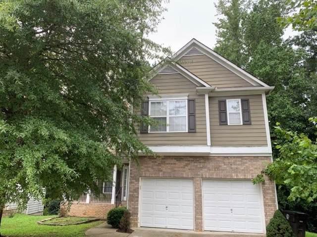 8419 Somerton Circle, Douglasville, GA 30134 (MLS #6597522) :: RE/MAX Paramount Properties