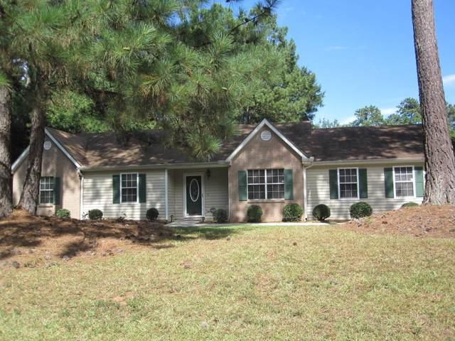15 Jessi Court, Covington, GA 30016 (MLS #6597525) :: North Atlanta Home Team