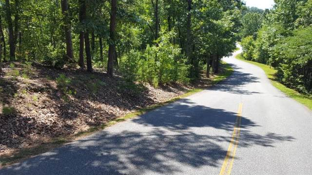 13 Waterside Drive SE, Cartersville, GA 30121 (MLS #6597527) :: RE/MAX Paramount Properties