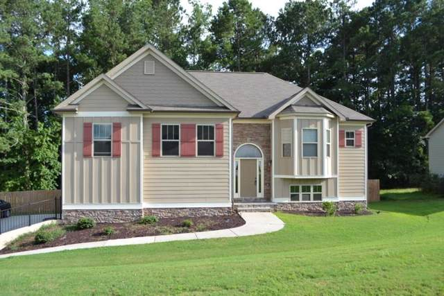 199 Bridgemill Drive, Douglasville, GA 30134 (MLS #6597561) :: The Zac Team @ RE/MAX Metro Atlanta