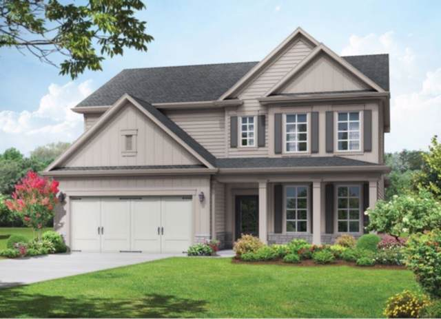 194 Bowman Drive, Statham, GA 30666 (MLS #6597562) :: North Atlanta Home Team