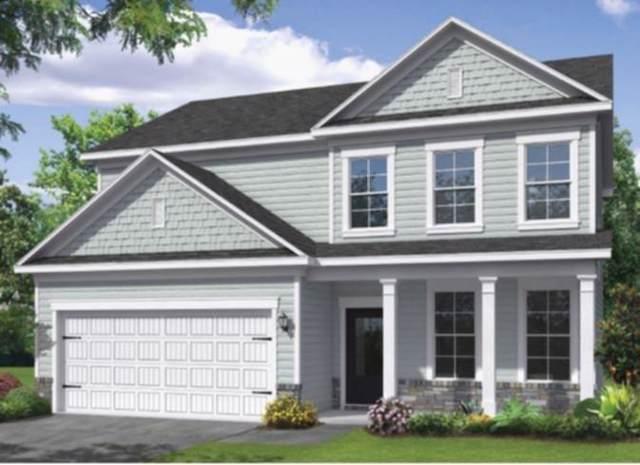 210 Bowman Drive, Statham, GA 30666 (MLS #6597579) :: North Atlanta Home Team