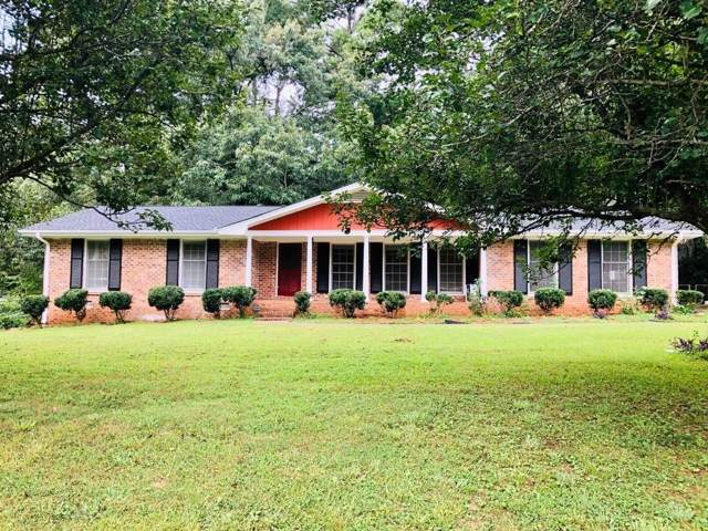 1331 Mary Dale Drive SW, Lilburn, GA 30047 (MLS #6597580) :: RE/MAX Paramount Properties
