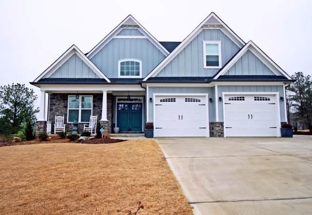 11 Applewood Lane, Taylorsville, GA 30178 (MLS #6597597) :: The Realty Queen Team