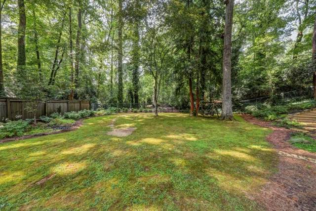 429 Broadland Road NW, Atlanta, GA 30342 (MLS #6597598) :: Kennesaw Life Real Estate