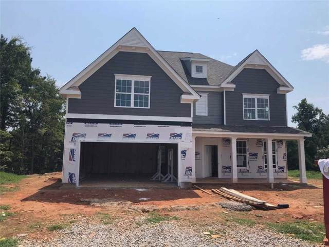 3733 Cheyenne Lane, Jefferson, GA 30549 (MLS #6597631) :: Dillard and Company Realty Group