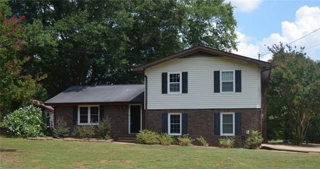 400 Arthur Road, Canton, GA 30115 (MLS #6597638) :: RE/MAX Paramount Properties