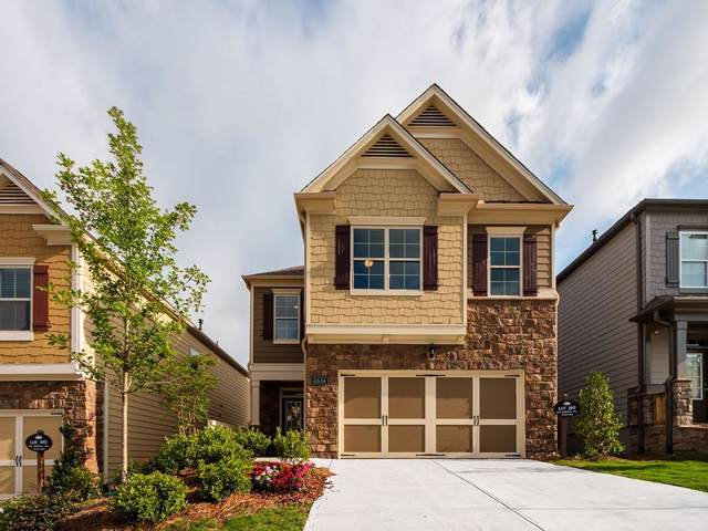 6560 Crosscreek Lane, Flowery Branch, GA 30542 (MLS #6597648) :: Kennesaw Life Real Estate