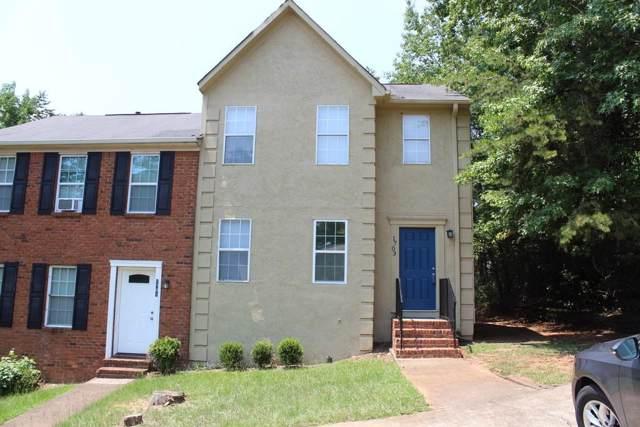 1703 Cedar Bluff Way, Marietta, GA 30062 (MLS #6597653) :: RE/MAX Prestige
