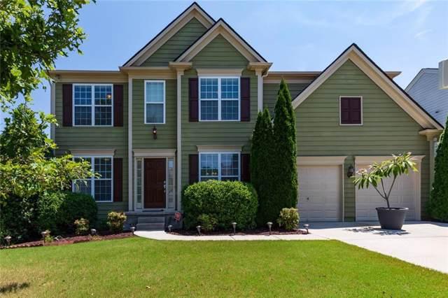 625 Floral Place, Suwanee, GA 30024 (MLS #6597672) :: RE/MAX Paramount Properties