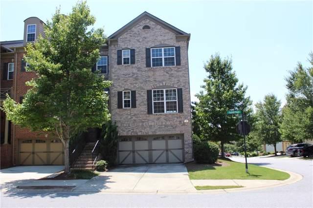 3889 Fairhill Point, Alpharetta, GA 30004 (MLS #6597680) :: North Atlanta Home Team