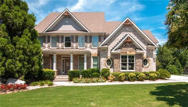 749 Grand Ivey Court, Dacula, GA 30019 (MLS #6597682) :: Charlie Ballard Real Estate