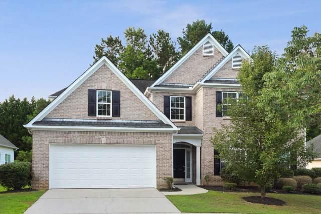 4018 Big Sage Drive, Atlanta, GA 30349 (MLS #6597685) :: North Atlanta Home Team