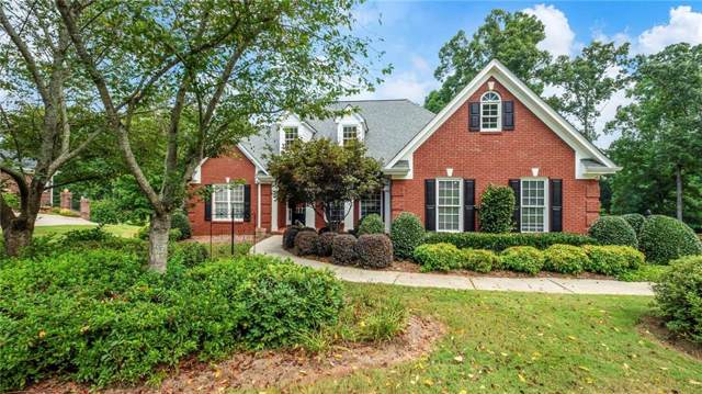 4329 Marble Arch Way, Flowery Branch, GA 30542 (MLS #6597693) :: The Heyl Group at Keller Williams