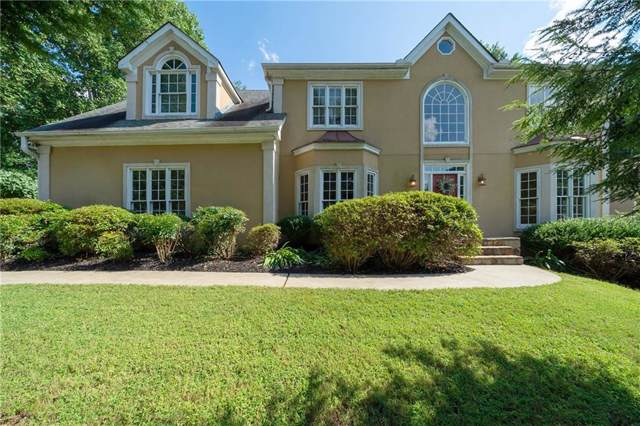 971 Denmeade Walk SW, Marietta, GA 30064 (MLS #6597732) :: RE/MAX Paramount Properties