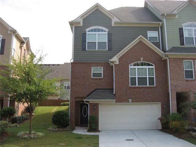 1504 Glen Ivy, Marietta, GA 30062 (MLS #6597743) :: RE/MAX Paramount Properties