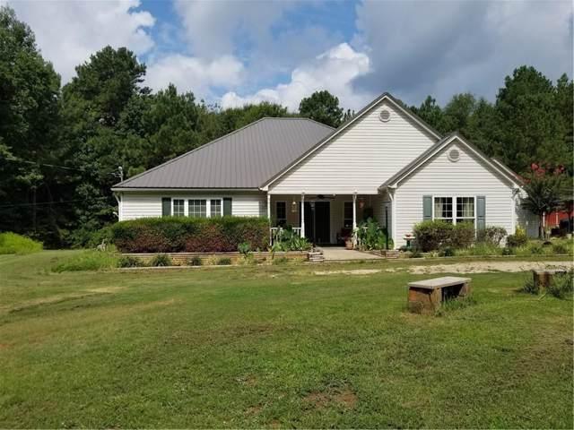 144 Brookwood Drive, Monticello, GA 31064 (MLS #6597772) :: Rock River Realty