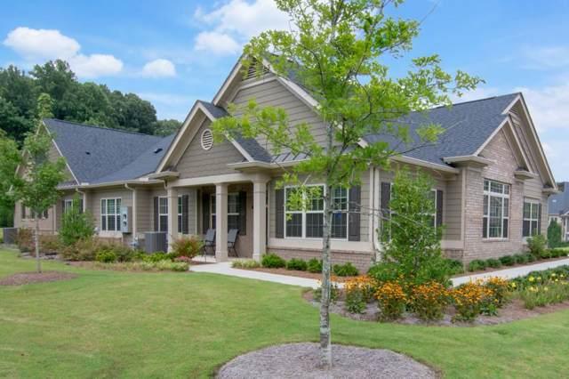 4585 Flycatcher Drive #310, Alpharetta, GA 30004 (MLS #6597778) :: North Atlanta Home Team