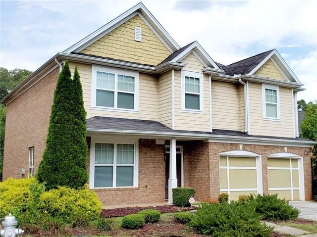 2627 Peach Shoals Circle, Dacula, GA 30019 (MLS #6597786) :: Charlie Ballard Real Estate