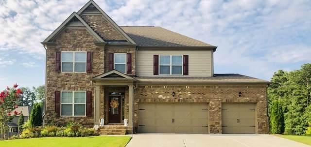 794 Omaha Place, Kennesaw, GA 30152 (MLS #6597819) :: North Atlanta Home Team