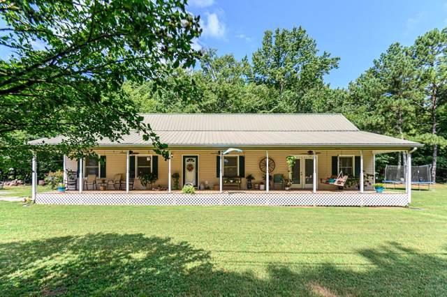 278 Jackson Chapel Road, Cave Spring, GA 30124 (MLS #6597825) :: North Atlanta Home Team