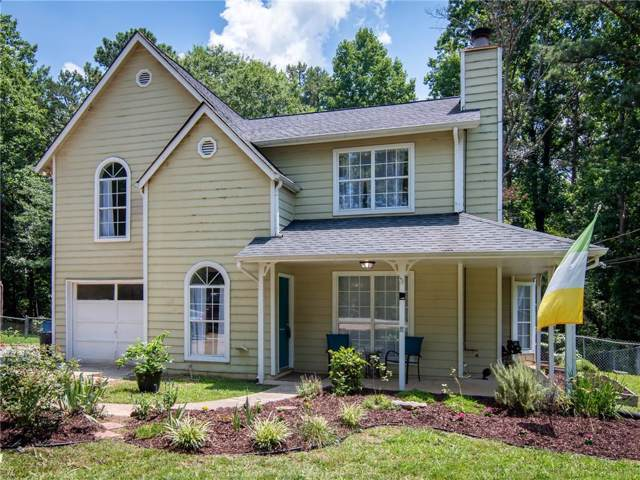 2225 Rock Springs Road, Buford, GA 30519 (MLS #6597832) :: RE/MAX Paramount Properties