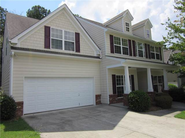 2622 Sedgeview Lane, Buford, GA 30519 (MLS #6597847) :: North Atlanta Home Team